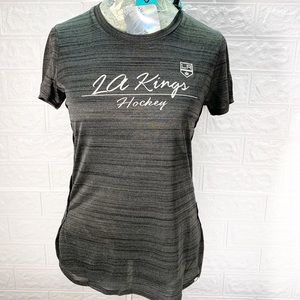 Women's LA Kings hockey baby Tee